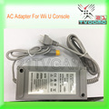 Brand NEW  Power Supply Charger For Wii U Console,Replacement Gray AC Adaptor For Wii U Console