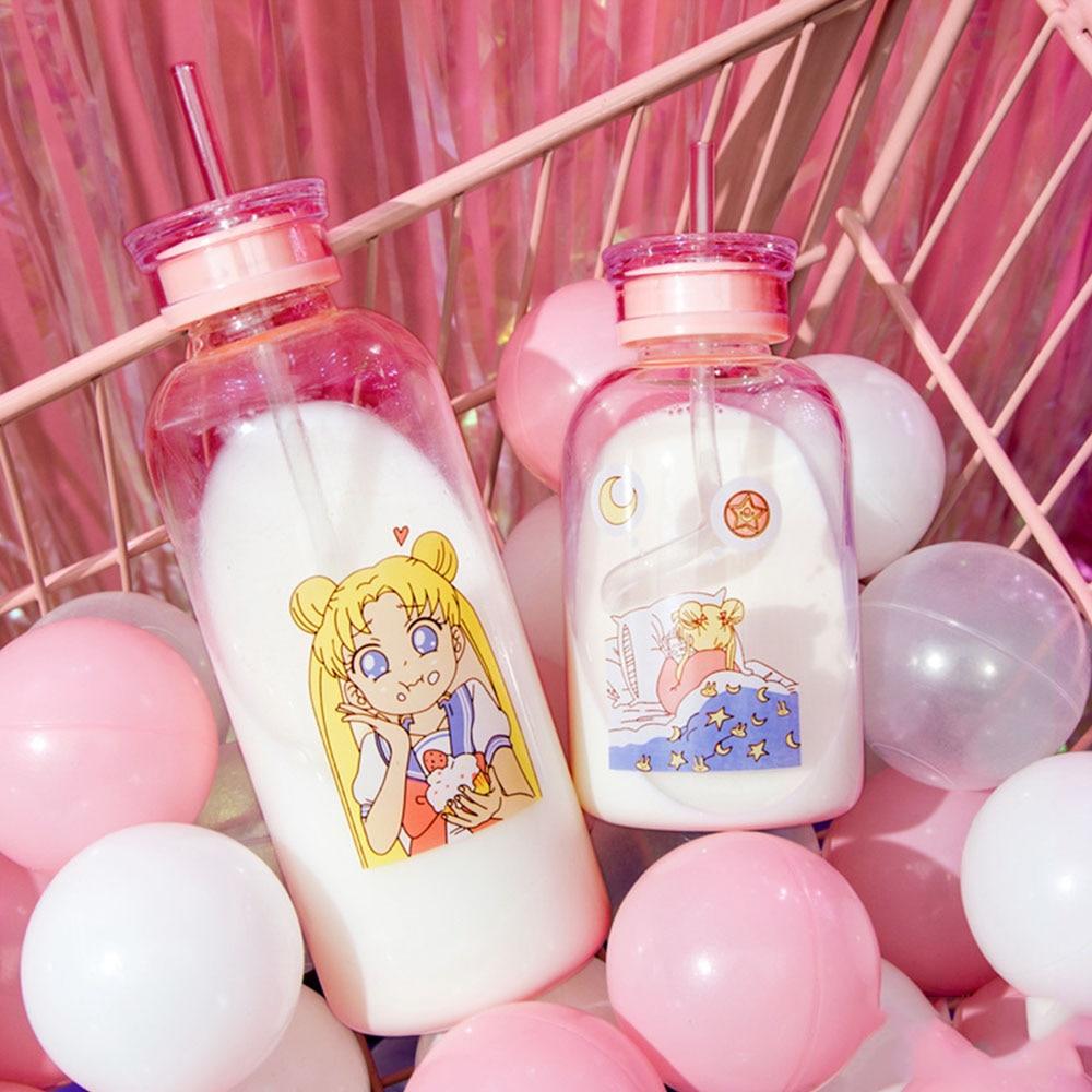 Kawaii Sailor Moon Bottle