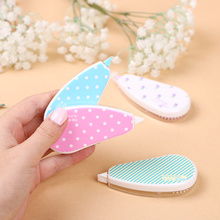 1 PC Korea Creative Stationery Novelty Decorative Candy Colors Correction Tape School Office Supply
