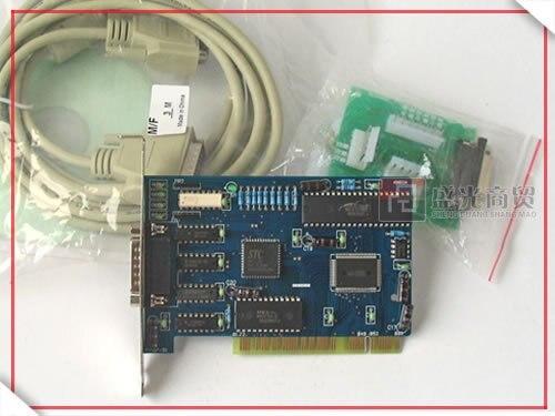 Engraving Machine Control Card Control System Card Three