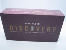 Floyd discovery pink запечатанный альбом set коллекция cd книга box полный