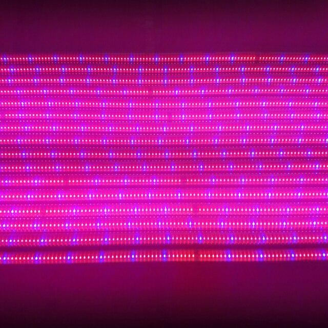 Rouge 4ft Lumières De Toika Poussentremplissent T8 Et Croissance Led 1200mm Jardinage Tubes Bleu Pépinière Ratio Des W Plantes Lampe 15 À odWreCxB