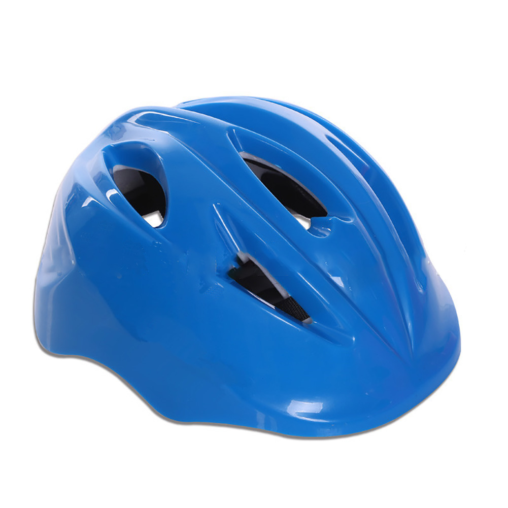 Image 5 - 7 шт. подарок практичное детское регулируемое колено защита запястья налокотник велосипедный спортивный шлем Велоспорт ролик детская защита для катания на коньках-in Скейтборд from Спорт и развлечения