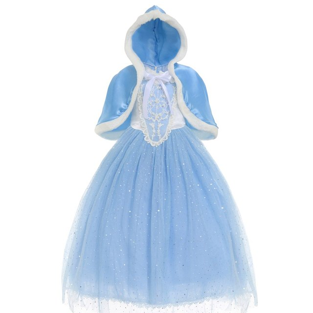 PaMaBa Cinderella Cosplay...