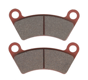 one pack 8 pairs brake pad CD-F354A for motorcycle ,car,e-bike one packe indluce 8 pairs
