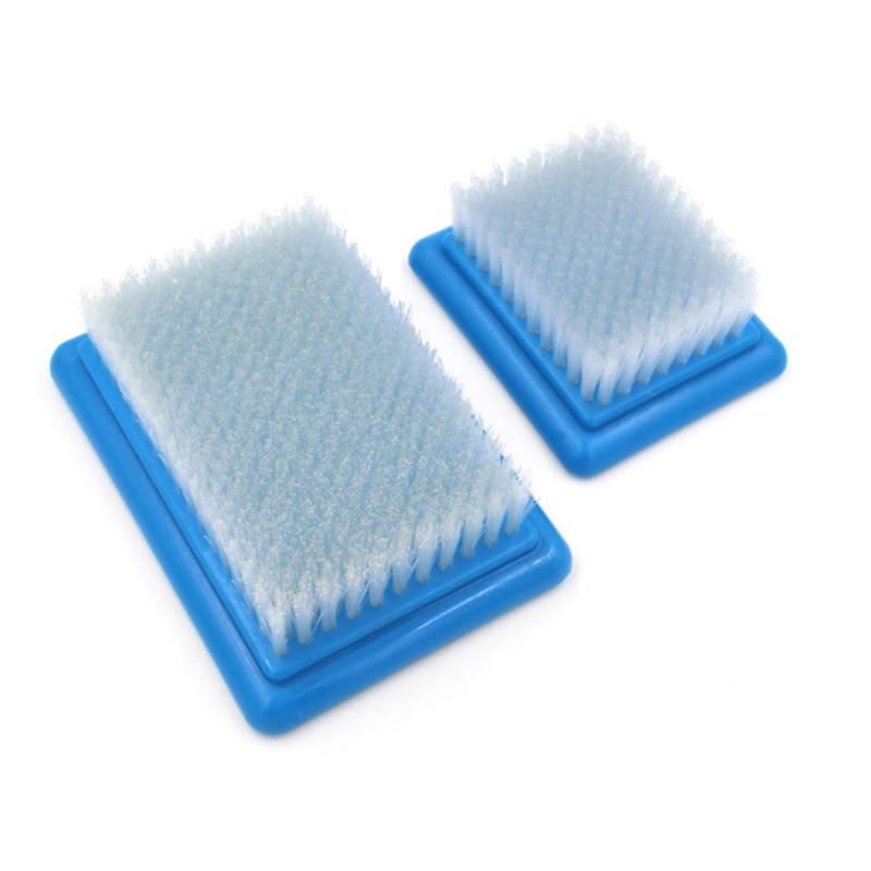 Large Plastic Felting Needle Tool,Large//Small Plastic Felting Mat DIY Embroidery Wool Brush Embroidery Stitching Punch Craft Tool
