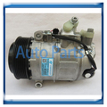 Denso 7SEU17C ac compressor For Mercedes Benz W204 0012304911 0002304511 A0022303311