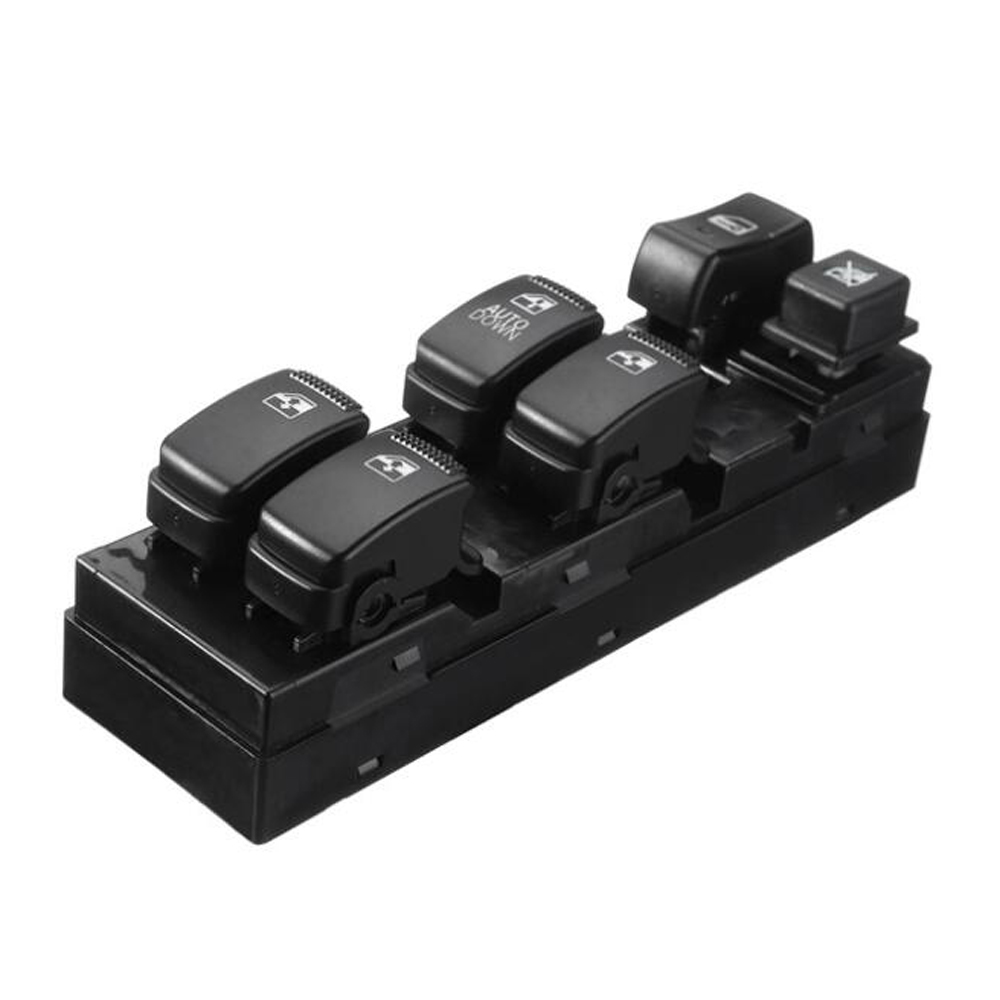 Power Control Window Switch 93570-2E000 For <font><b>Hyundai</b></font> <font><b>Tucson</b></font> <font><b>2004</b></font> 2005 2006 2007 2008 2009 2010 image