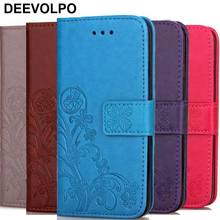 Leather Case untuk Fundas Samsung Galaxy J3 J5 J7 Prime A3 A5 A7 2017 A8 2018 2016 Cover Dompet Flip stand Telepon Capa D05E(China)
