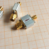 2400 MHz filtro passa-baixa  2.4G transmissor  supressão harmônica especial de interface SMA