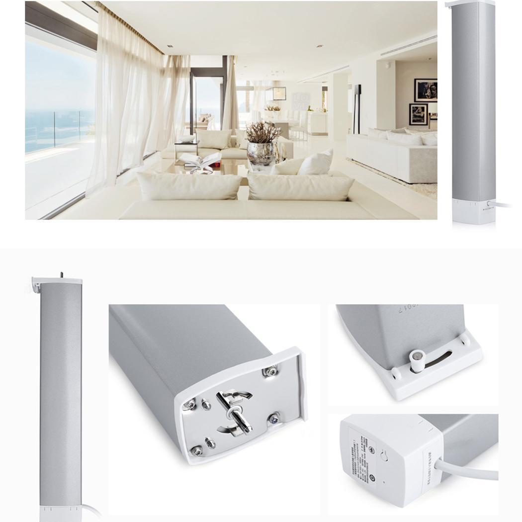 Home Wireless Smart Remote Control ZigBee Curtain Motor