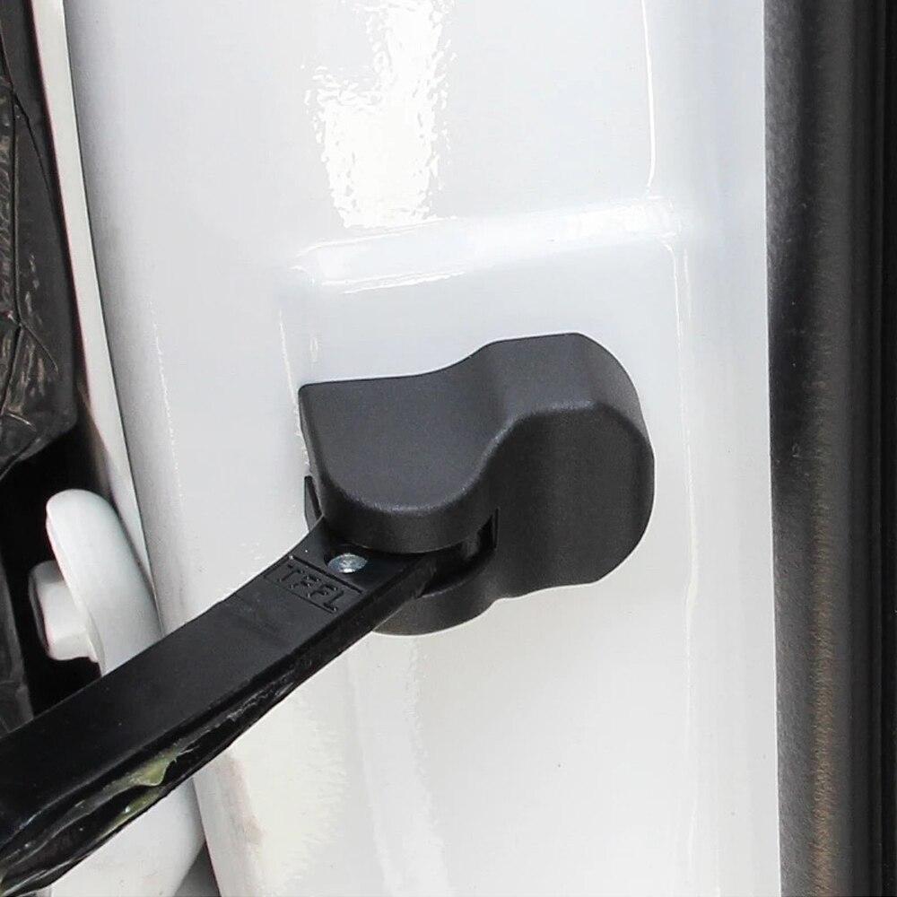 Couvercle de Protection des bras de porte | Pour KIA RIO CERATO QUORIS Optima Sportage K2 K3 K3S K4 K5 KX3 KX5 CEED 4 pièces/lot |