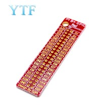40PIN GPIO Reference Board for Raspberry Pi 3 and Raspberry Pi 2 Model B(China)
