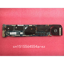 Original laptop Lenovo ThinkPad X1 CARBON 2nd Gen TYPE 20A7 20A8 motherboard mainboard i5-4300 CPU 8GB with fan FRU 00UP981