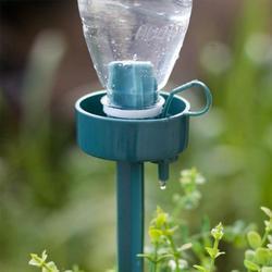 DIY Garrafas de Infiltração Em Movimento de Auto-Rega Planta Rega Automática Flor Preguiçoso Dispositivo Controlador de Irrigação Por Gotejamento De Água