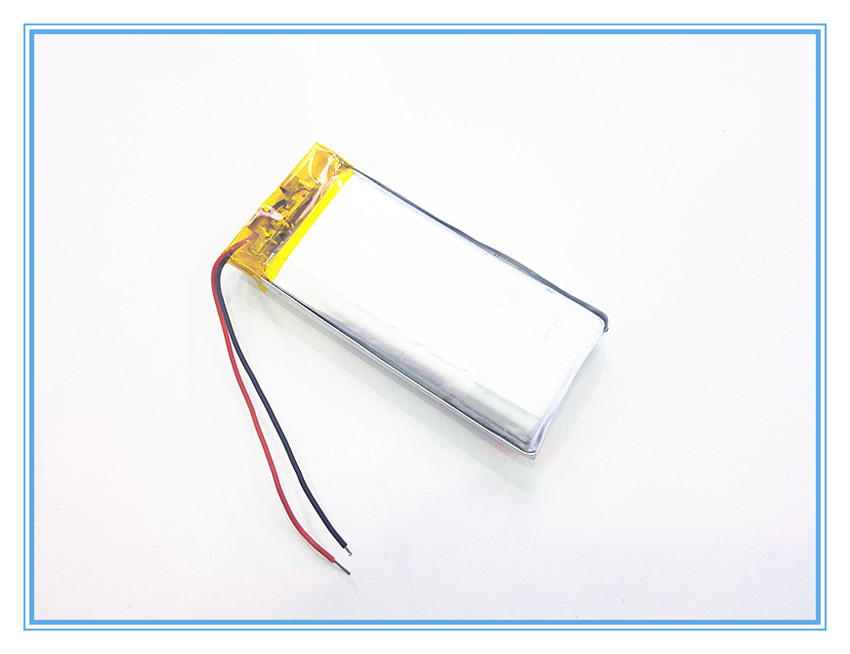 Bluetooth Handy Lautsprecher 902560 3,7 V Mp4 Gps 1300 Mah 902760 Polymer Lithium-ion/li-ion Batterie Für Modell Flugzeug Mp3