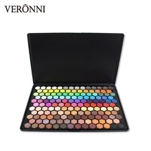 Professional 149 Full Color Eyeshadow Palette Make Up Set Beauty Shimmer Matte Eye Shadow Palette Pigment Makeup Cosmetic Kit цена
