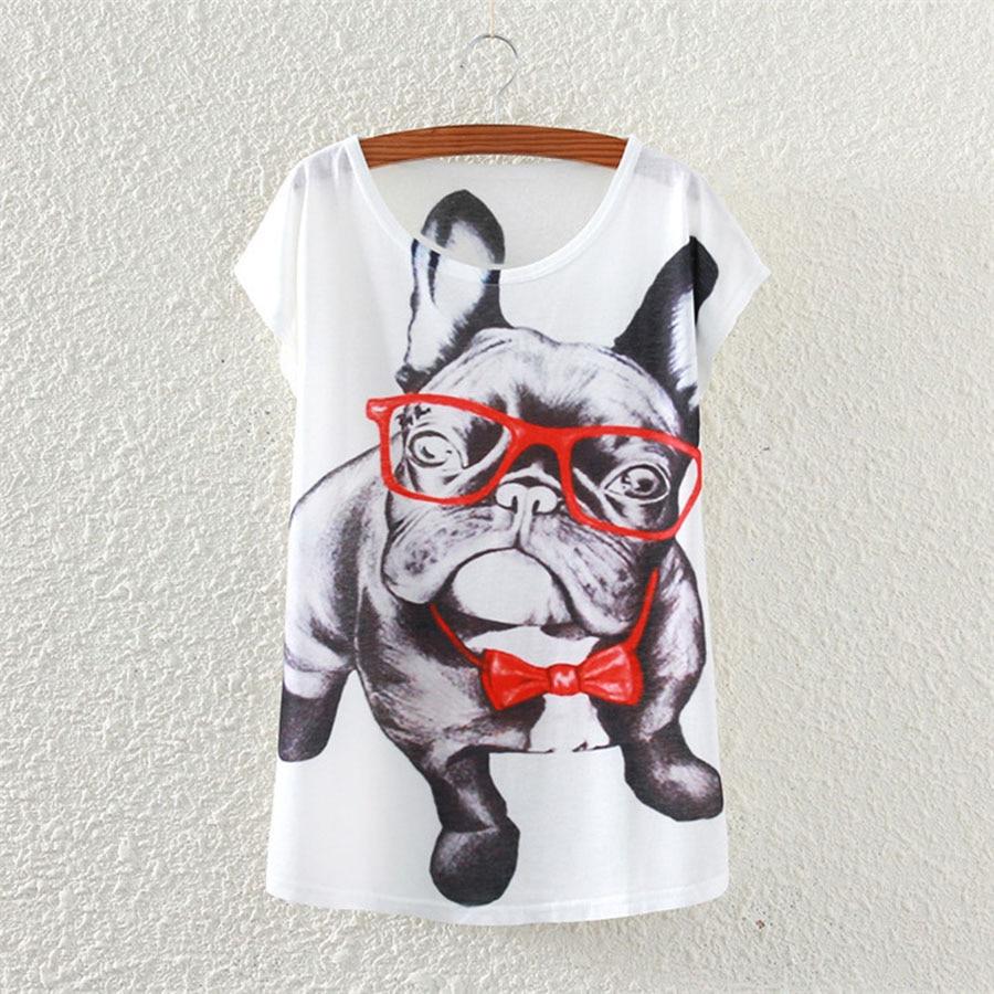 New 2016 summer t shirt women Tee Shirts style thin plus size short sleeve women's t-shirt Zebra Tops Tees