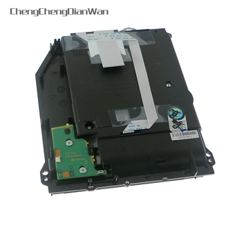 ChengChengDianWan DVD Drive For Playstation 4 PS4 Driver CUH-1206 12XX 1200 1215a 1216a Game Console Blu-ray Original