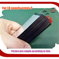 LCD Backlight Film For LG Google Nexus 5 High Quality Mobile Phone Display Screen Repair Parts 5Pcs/Lot Sale