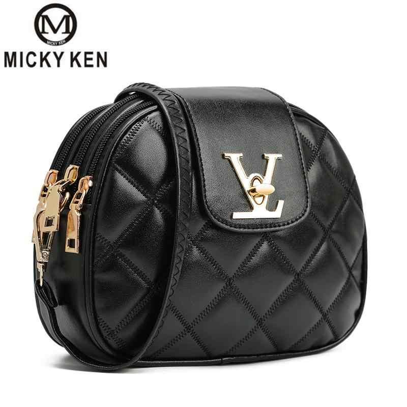 ブランドスモールショルダーバッグ女性旅行バッグ革 Pu キルティングバッグ女性の高級ハンドバッグの女性のバッグデザイナーメインファム