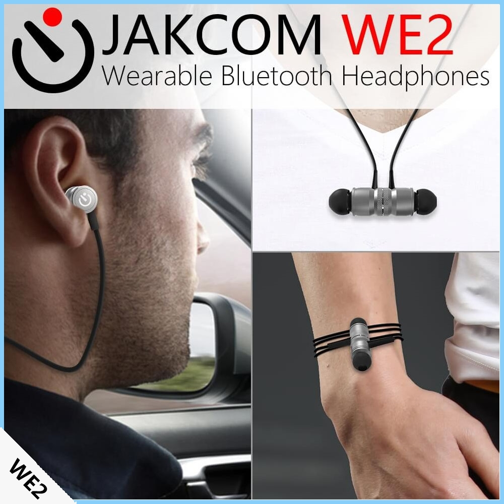 Jakcom WE2 Wearable Bluetooth Headphones New Product Of Cuticle <font><b>Pushers</b></font> As Skin Kit Remover Pedicure Knife Plastic Cuticle