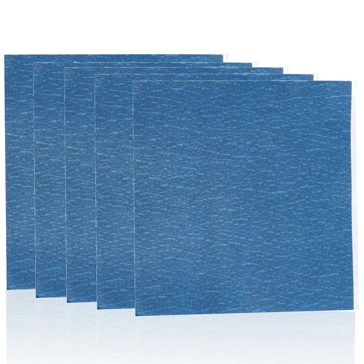 EWS-5x 200x210mm 3D impresora cama calentada azul alta temperatura ...