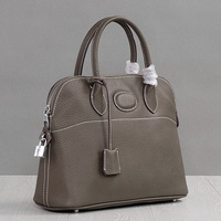 Fashion Design Women Top Zipper Shell Bag Famous Brands Ladies Shoulder Crossbody Bag Top Handle Handbag