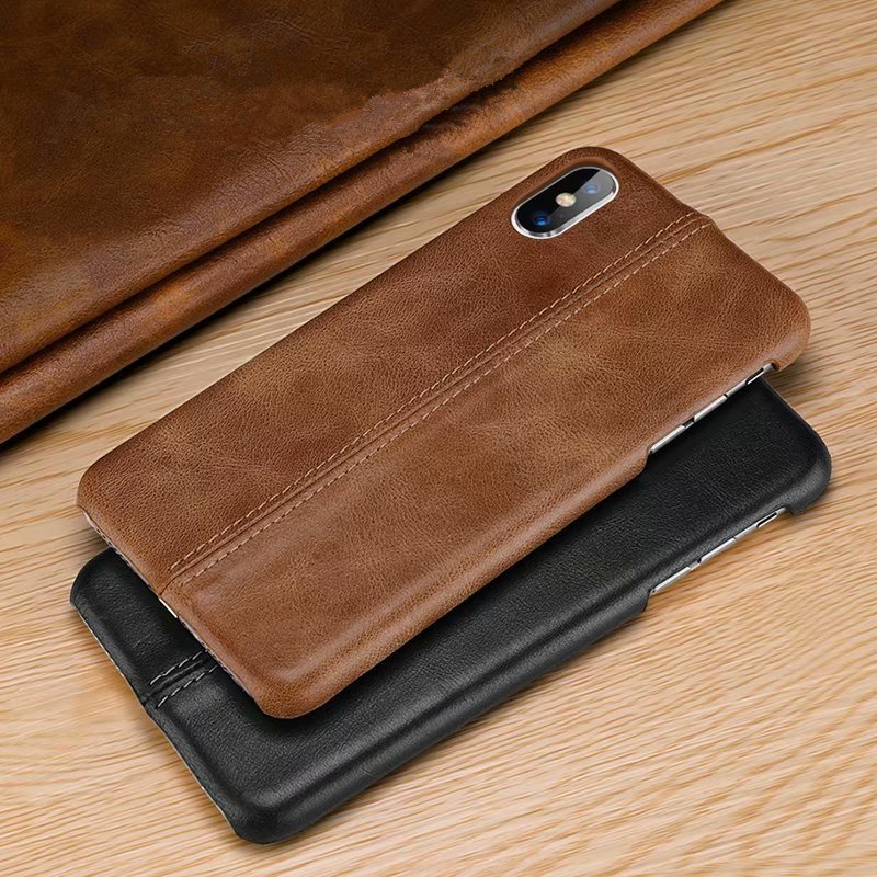 genuine leather back case (7)