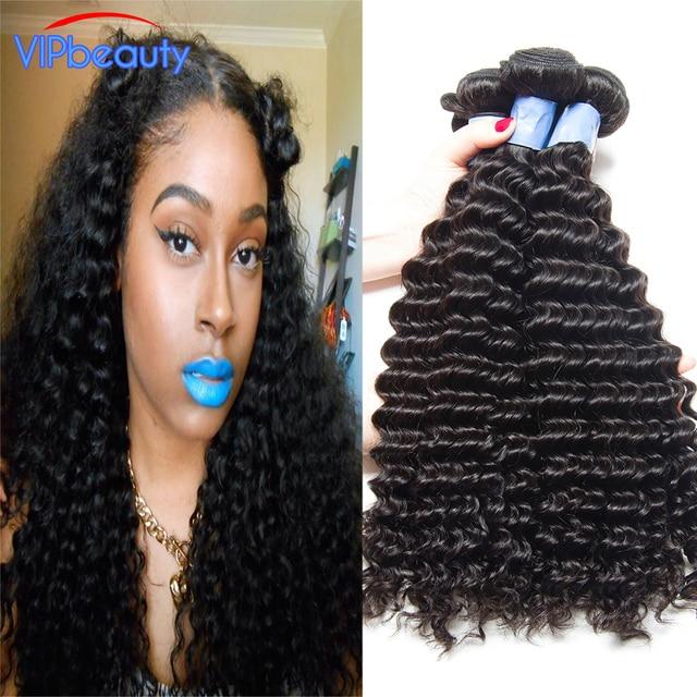 Mink Malaysian Curly Hair Pcs Unprocessed Malaysian Virgin Hair Deep Wave Cheap Kinky Curly Virgin Hair