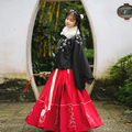 2016 winter ancient chinese traditional costume tang dynasty classical dance clothes hanfu fairy set princess dynasty china hanf
