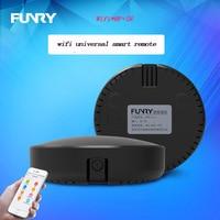 Original Funry Switch RC Mini Smart Wireless Remote Control RF433MHz 315MHz IR WIFI 2 4GHz Smart