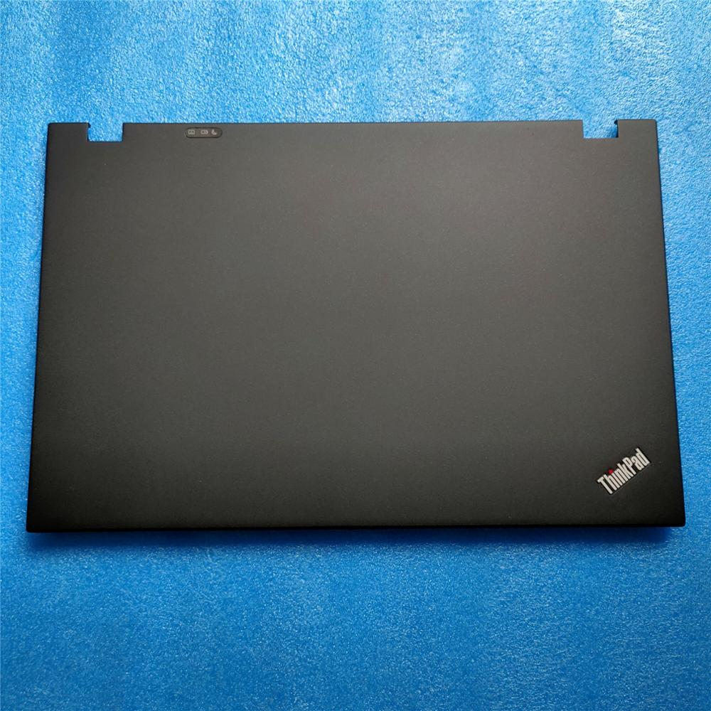 Original FOR Lenovo thinkpad T510 W510 Top LCD Lid Cover 60Y5480 45M2897 45M2896 non touch screen