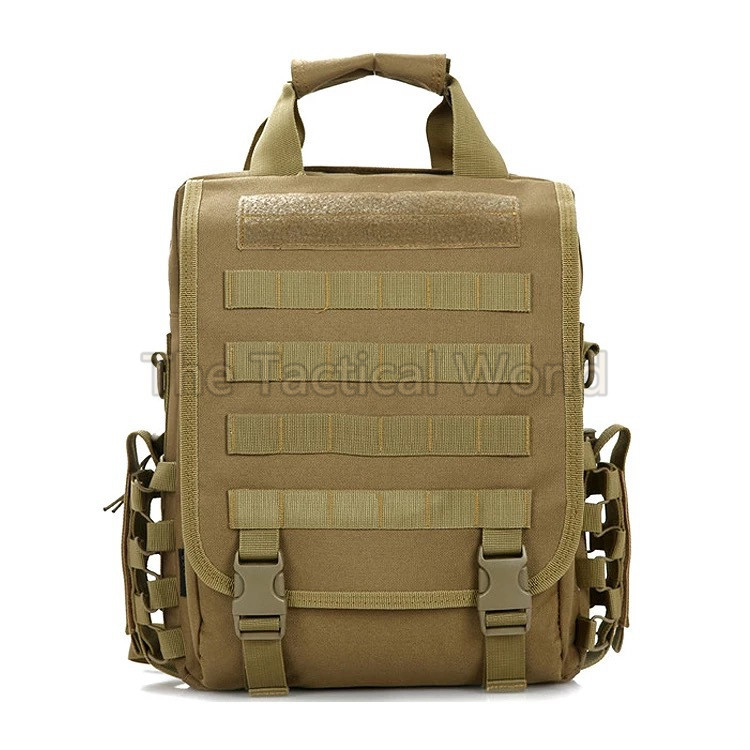 Hunting Hiking Camping 14'' Inch Laptop Bag Military Army Tactical Men Women Outdoor Sports Molle Backpack Airsoft Accessories backpack accessories accessories circuit backpack tourist - title=