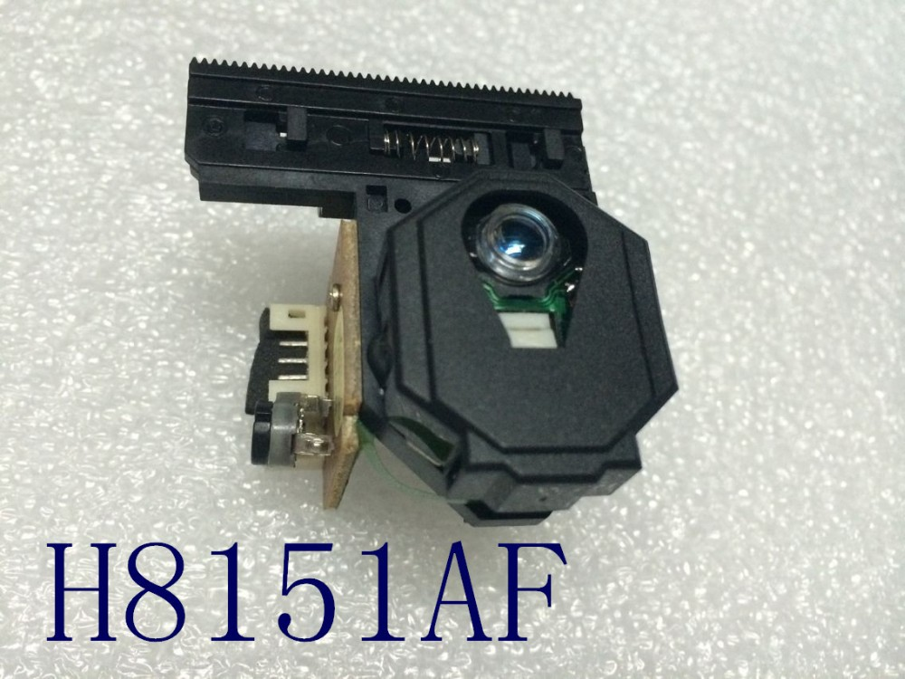 5 шт./лот, новинка, H8151AF H8151, H-8151AF, радио, cd-проигрыватель, лазерный объектив, оптический выбор ups Bloc Optique