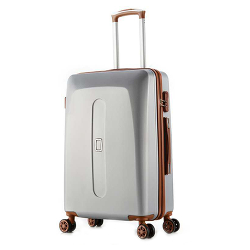 Rolling Luggage 26inch Woman Travel Suitcase With Wheels Spinner Trolley Case Travel Bag Box 20 Inch Boarding Carry-on Luggage
