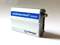 GSM Modem Wavecom Q2303A Module COM/RS232/Serial Port AT Commands SMS Voice Call