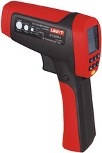 купить Uni-t UT305A  50 : 1 termometro infravermelho IR Sensor de temperatura Laser Gun - 50 ~ 1050 centigrados w / dispositivo USB по цене 15824.28 рублей