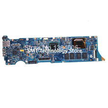 Free shipping For Asus UX31E REV 3.2 PN:60-N8NMB4C02 90R-N8NMB4C00Y Laptop Motherboard i5 cpu 4GB RAM series fully Tested