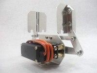 CL-3 תפס מניפולטור רובוט Arduino מתכת, טופר מכאני עם MG996/DS3218 סרוו