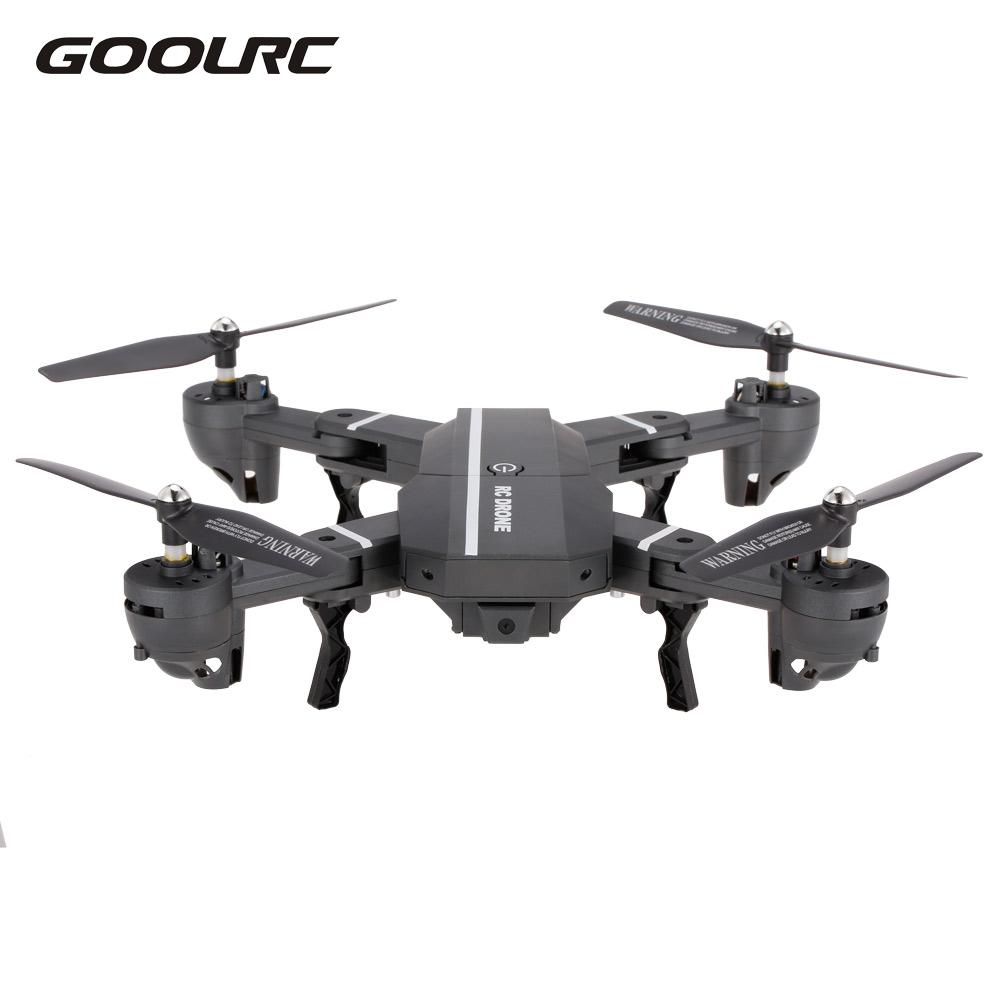 8807W 720P Wide Angle Camera Foldable Drone 6-Axis Gyro Altitude Hold Headless Mode G-sensor RC Quadcopter flytec t13 3d 2 4g 4ch 6 axis gyro mini foldable rc drone with wifi fpv 720p wide angle camera high hold mode rc quadcopter