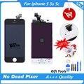 100% Тест ЖК-Дисплей С Сенсорным Экраном Digitizer Замена Тяга для iPhone 6 жк-Нет Dead Pixel ЖК Для iphone Бесплатно доставка
