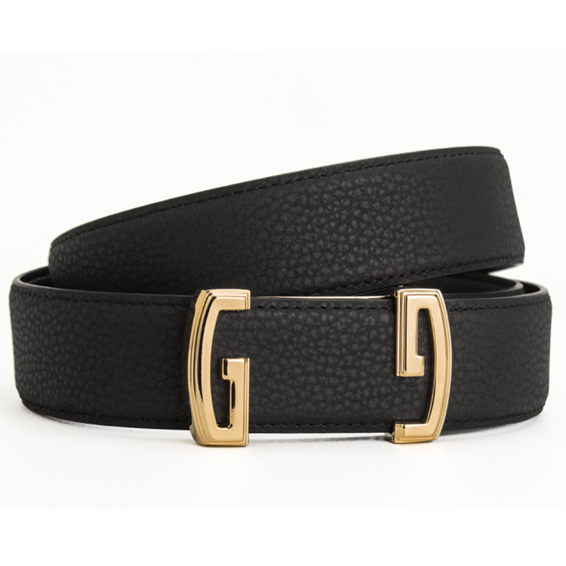 Faux Leather Famous Brand Buckle Double G Vintage Decorative Casual Tighten All-Match Lightweight Long Women GG Belt(China)