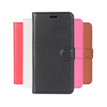 OPPO AX7 Case Flip Wallet PU Leather Phone Case For OPPO AX7 CPH1901 CPH 1901 OPPOAX7 AX 7 Case On OPPO AX7 A7 Protective Cover