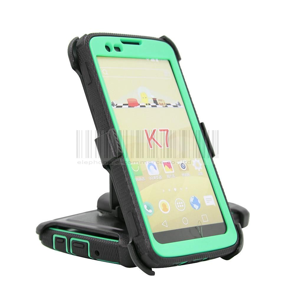 För LG K7 X210DS / K10 / G5 / X power / V20 / Stylo Stylus 2 Plus - Reservdelar och tillbehör för mobiltelefoner - Foto 3