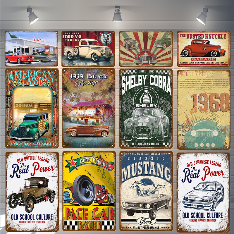 Digger building construction truck Cars stickers wall decals kids bedroom E V6E5