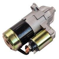 Starter Motor for Mitsubishi Pajero Triton MK ML NK V6 3.0 3.5L Petrol 6G72 6G74