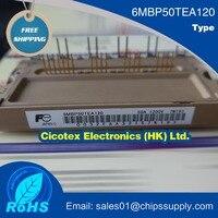 6MBP50TEA120 MODULE IGBT Econo IPM series 1200V 50A