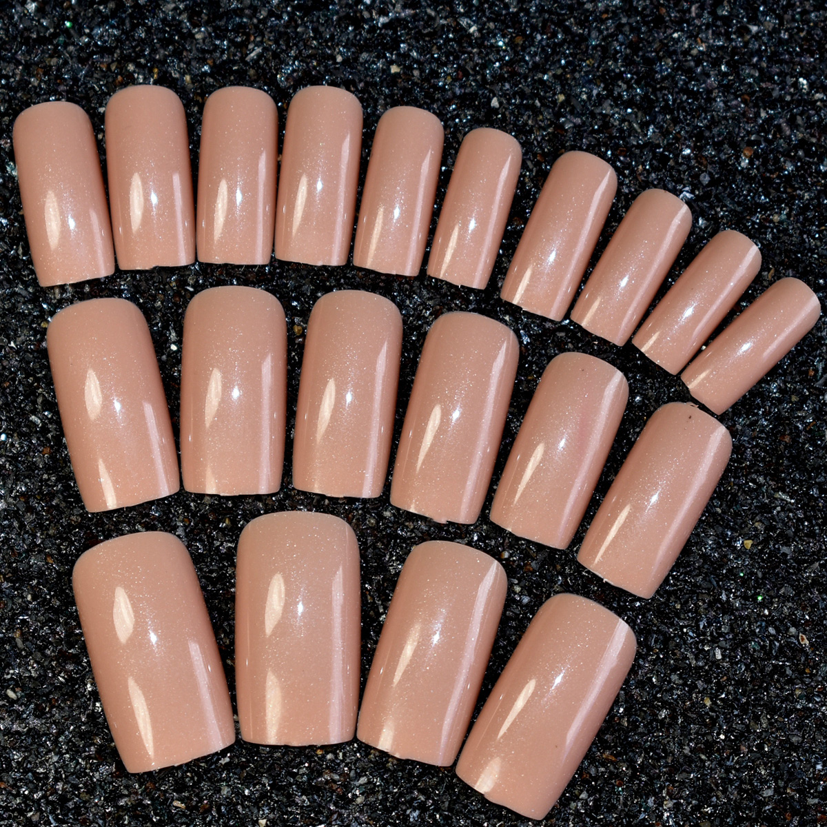 faux ongles extra long