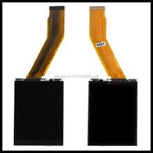 Nowy wyświetlacz LCD ekran dla PANASONIC Lumix DMC-TZ7 DMC-ZS3 DMC-TZ65 TZ7 ZS3 TZ65 części naprawa aparatu cyfrowego nie podświetlenie